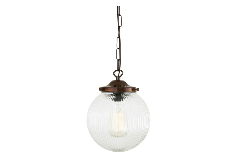 Stanley Pendant Light by Mullan Lighting