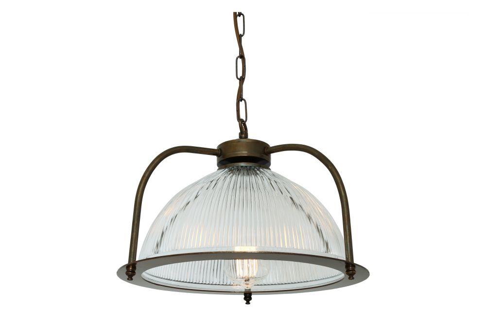 Bousta Pendant Light by Mullan Lighting