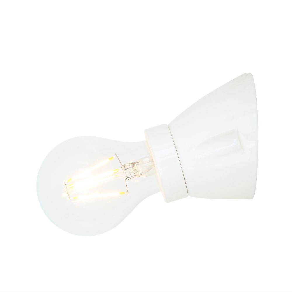 Baltimore Wall Light by Mullan Lighting