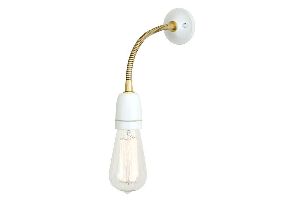 Bundoran Wall Light by Mullan Lighting