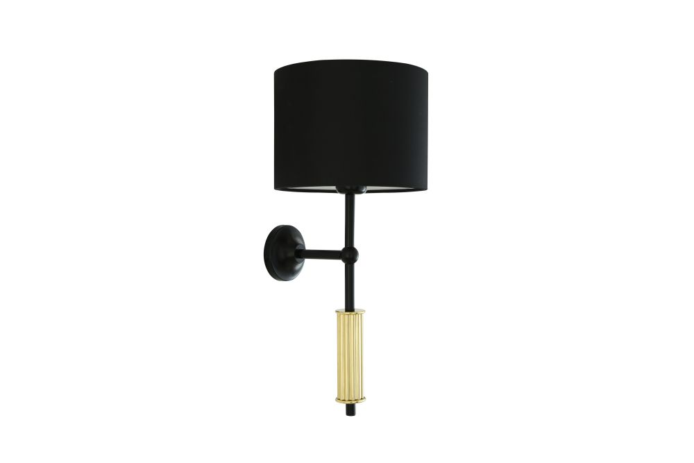 Gorey Wall Light by Mullan Lighting