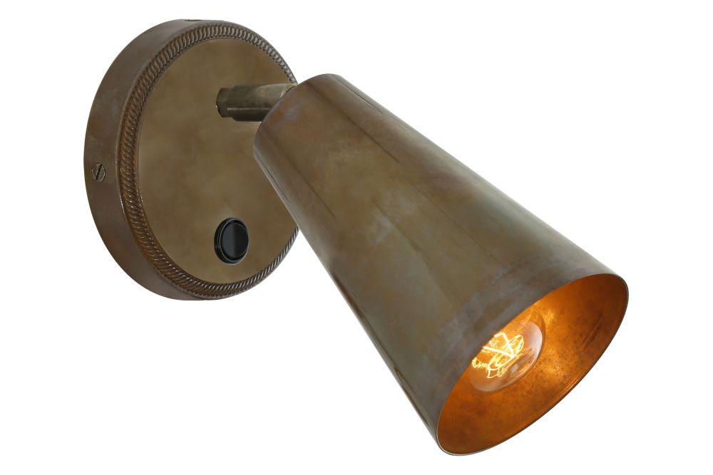 Cashel Wall Light by Mullan Lighting
