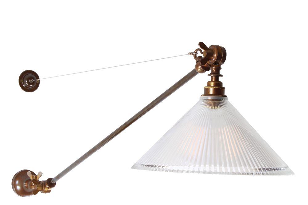 Nyx Wall Light by Mullan Lighting