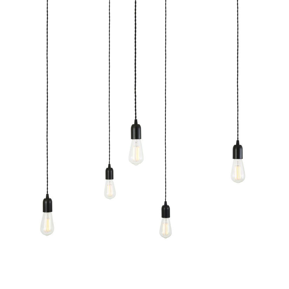 Aneho Chandelier by Mullan Lighting