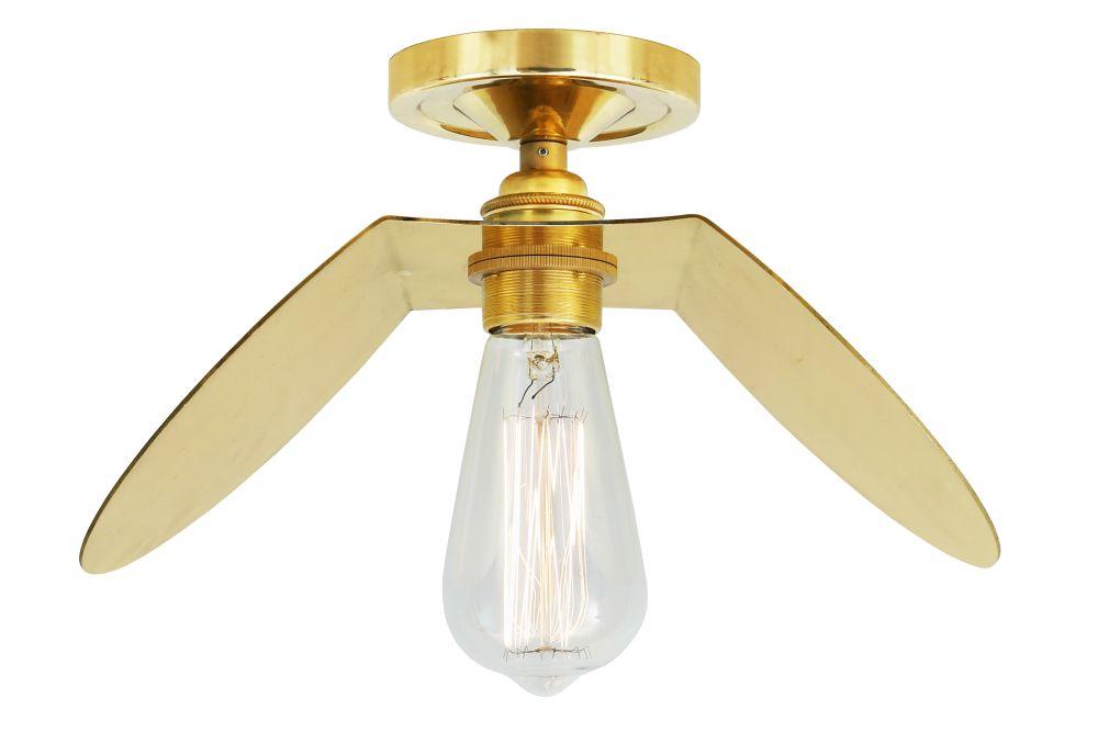 Dodoma Ceiling Light by Mullan Lighting