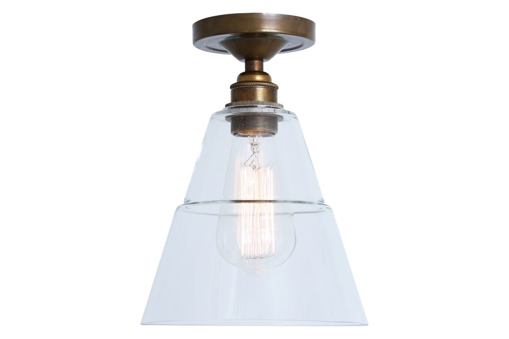 Rigale Ceiling Light by Mullan Lighting