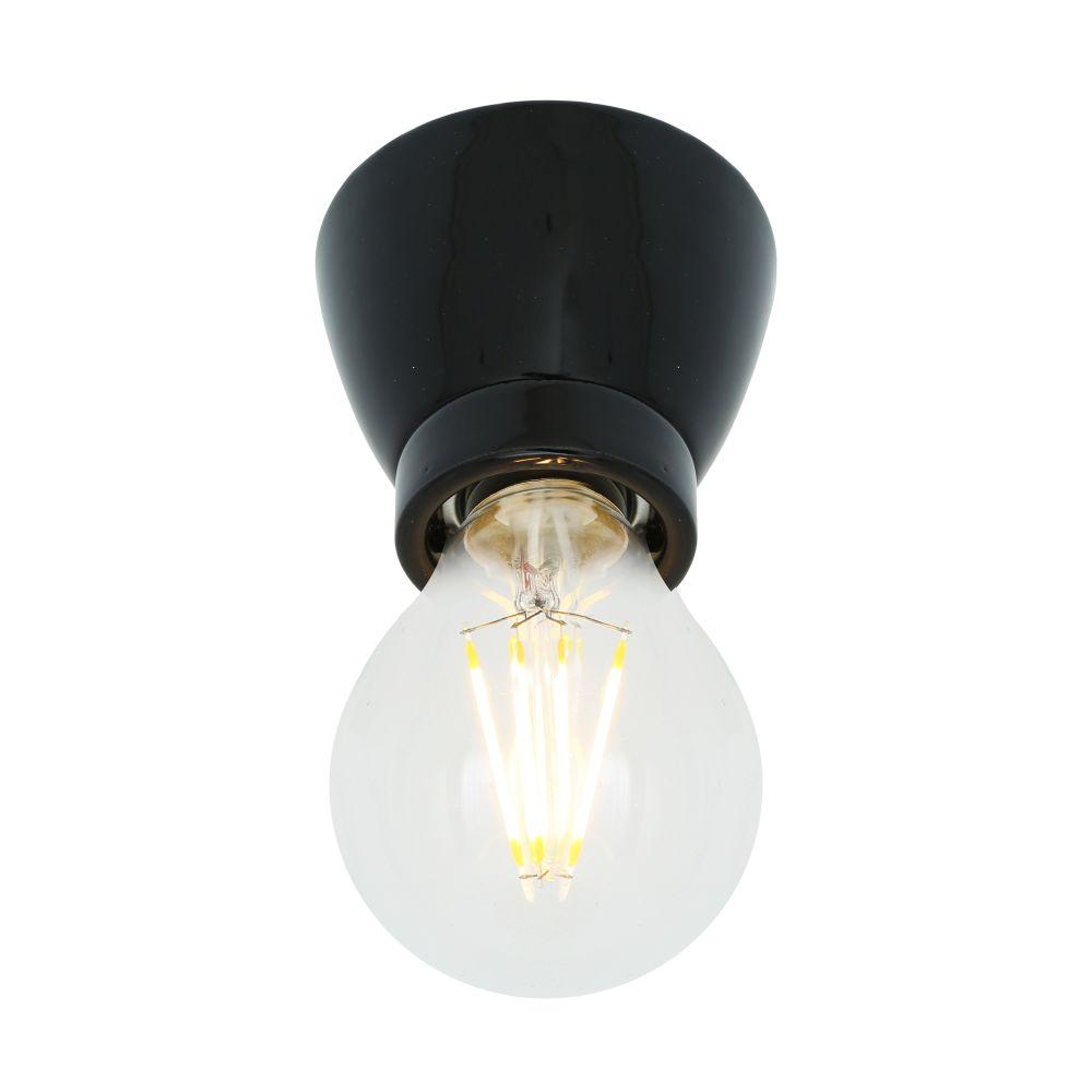 Baltimore Ceiling Light by Mullan Lighting