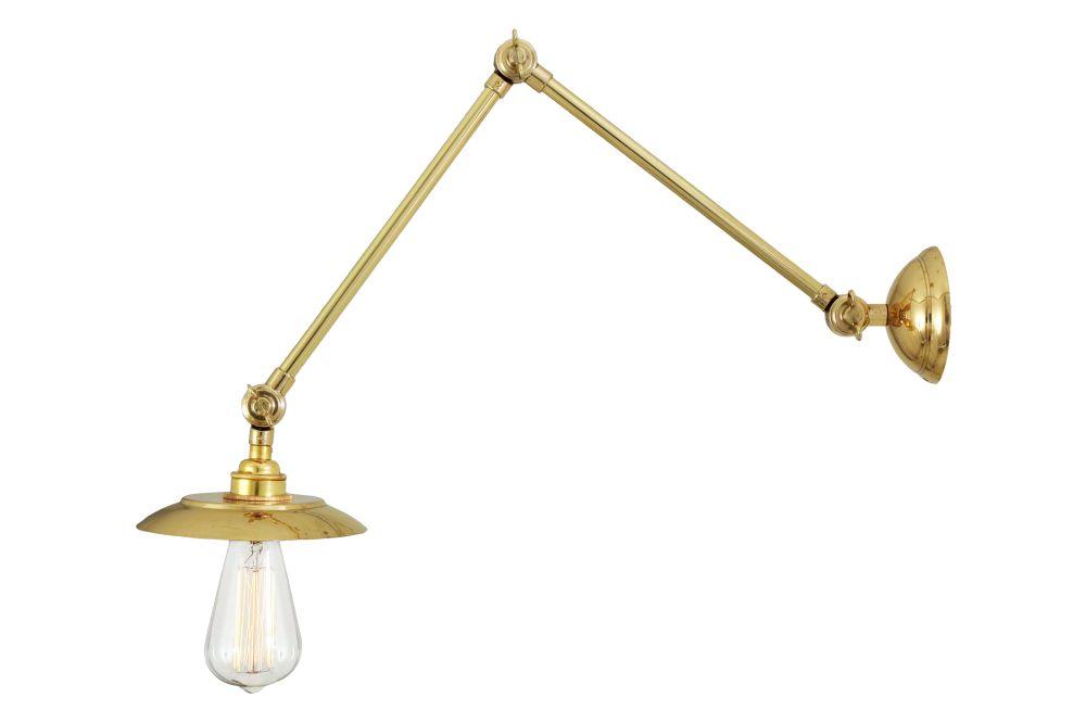 Reznor Adjustable Wall Light by Mullan Lighting