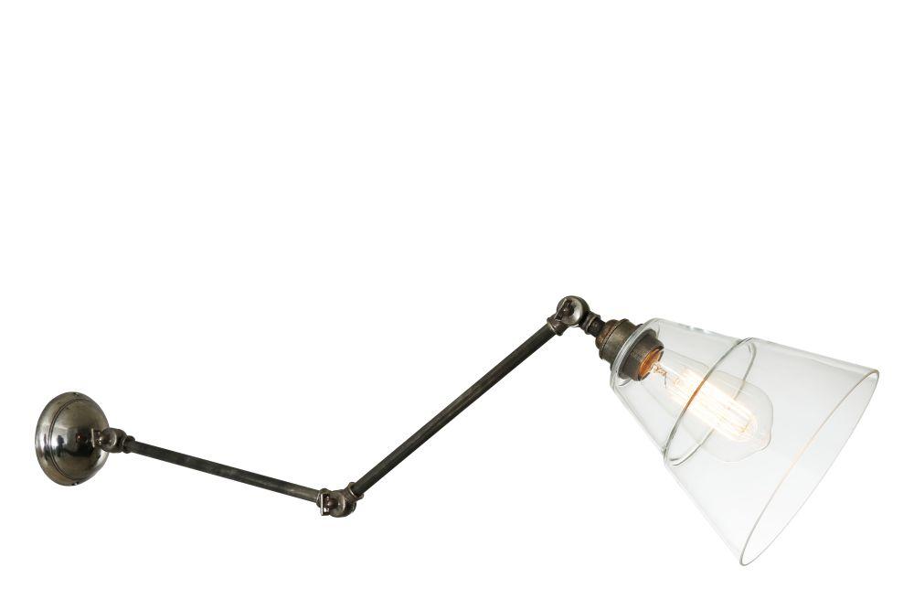 Lyx Adjustable Wall Light by Mullan Lighting