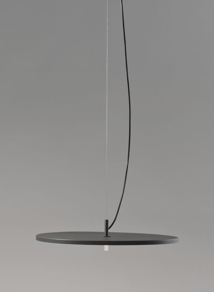 BlancoWhite D1 / D2 Pendant Light by Santa & Cole