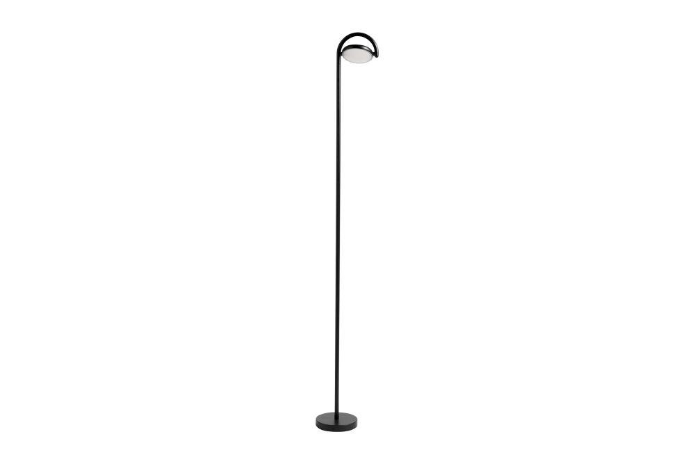 Marselis Floor Lamp by Hay