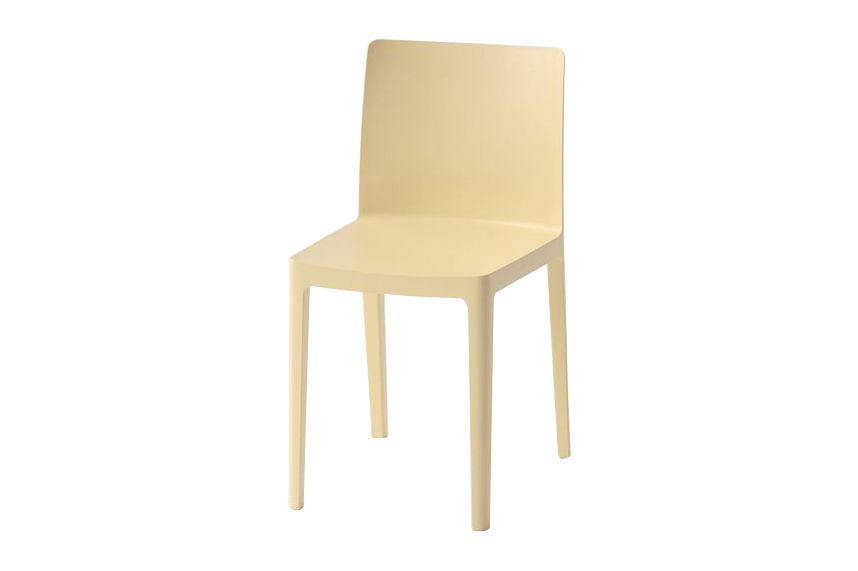 Elémentaire Dining Chair - Set of 2 by Hay