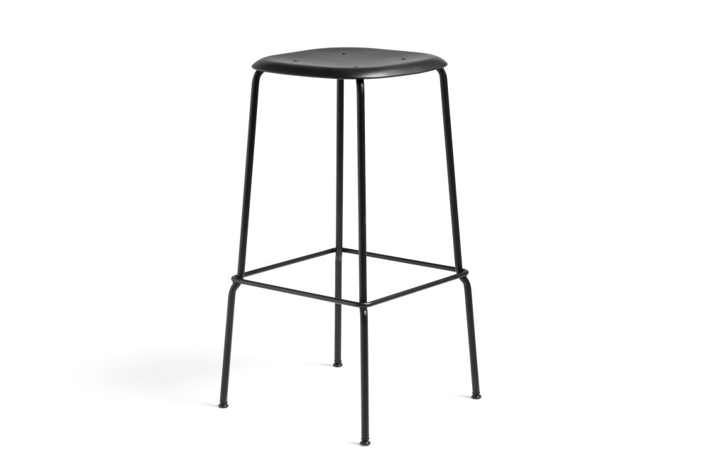 Soft Edge P30 Stool by Hay