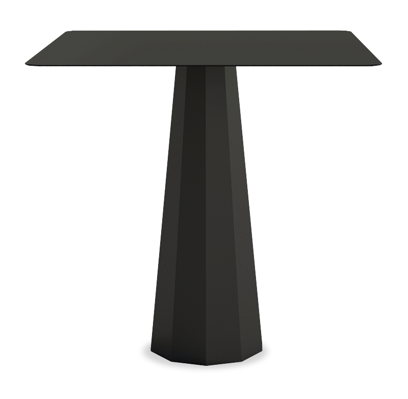Ankara Medium Square Dining Table by Matière Grise