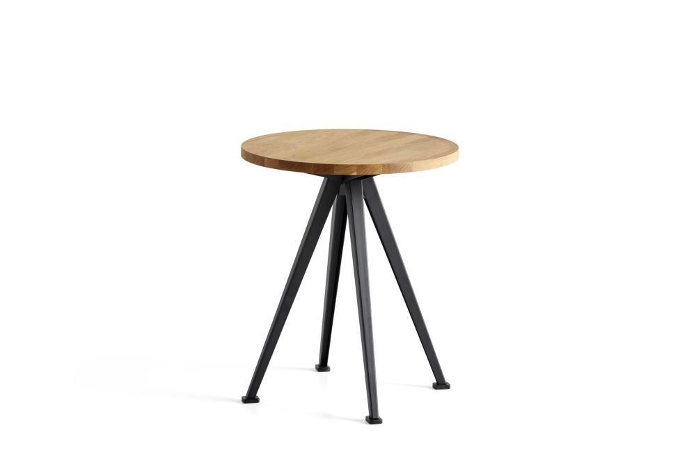 Pyramid High Coffee Table 51 by Hay