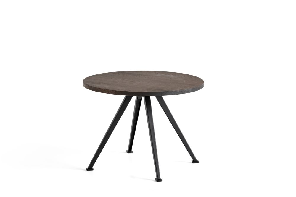 Pyramid Low Coffee Table 51 by Hay