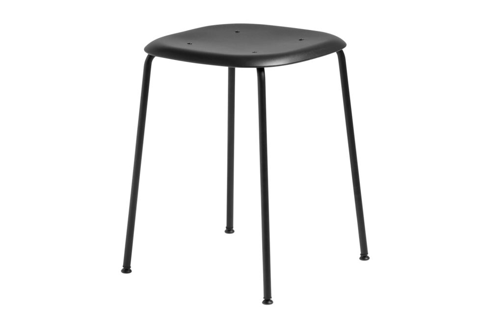 Soft Edge P70 Stool by Hay