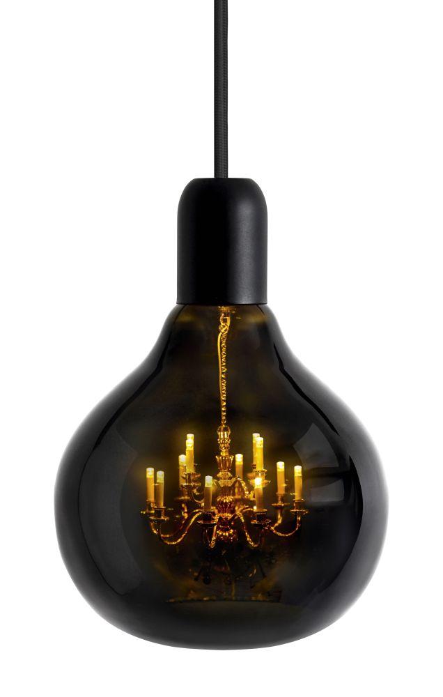 King Edison Pendant Lamps by Mineheart