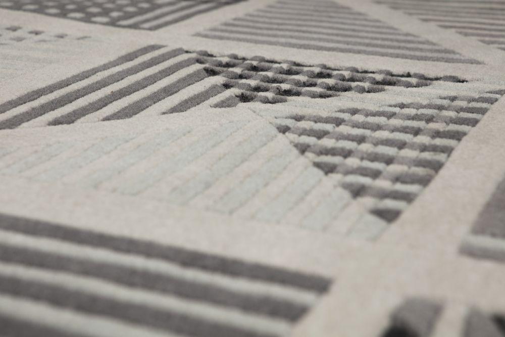Kalid Wool Rug by Lindsey Lang
