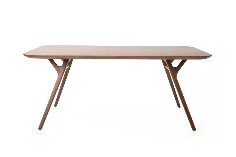 Rén Dining Table by Stellar Works