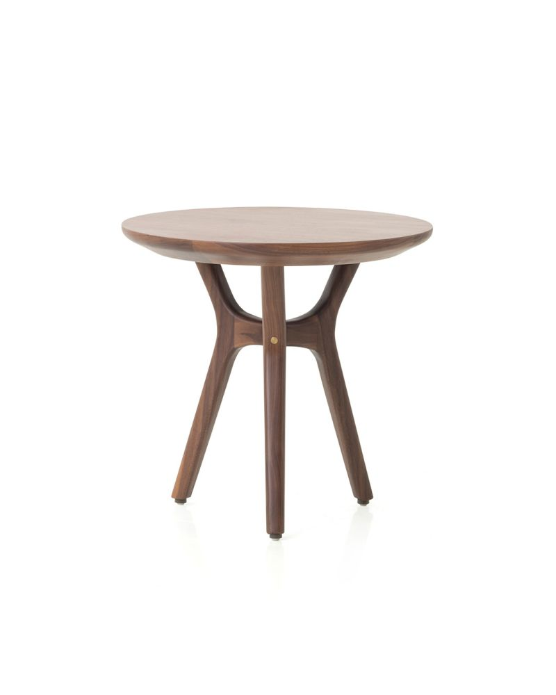 Rén Side Table by Stellar Works