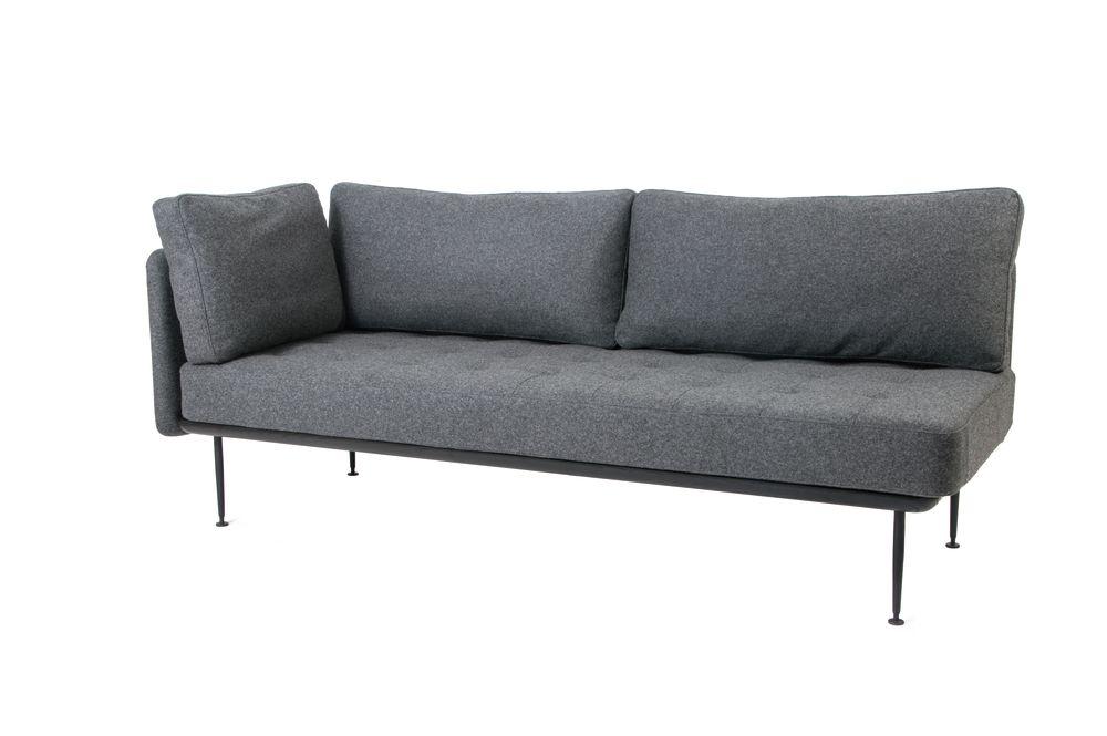 Utility Sofa 2 Sides by Stellar Works