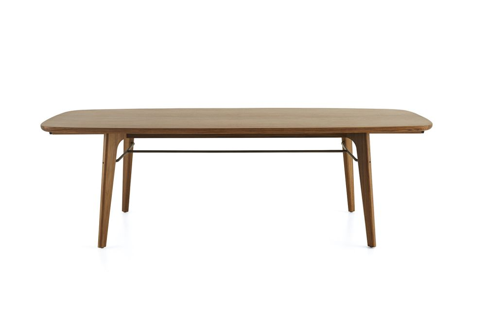 Utility Dining Table by Stellar Works