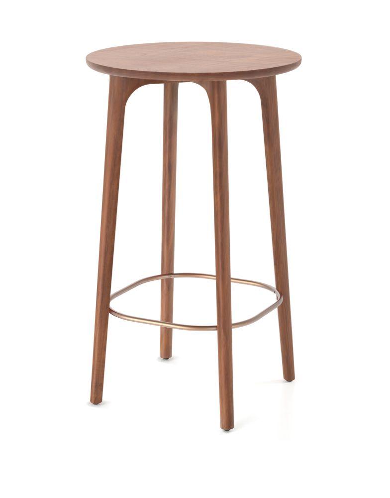 Utility Café Table by Stellar Works