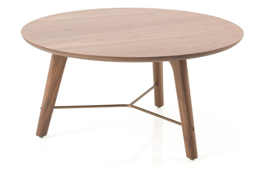 Utility Coffee Table by Stellar Works