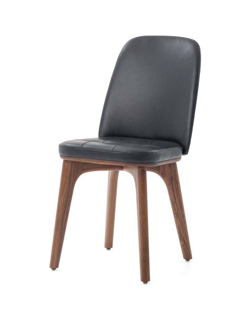 Utility Highback Chair by Stellar Works