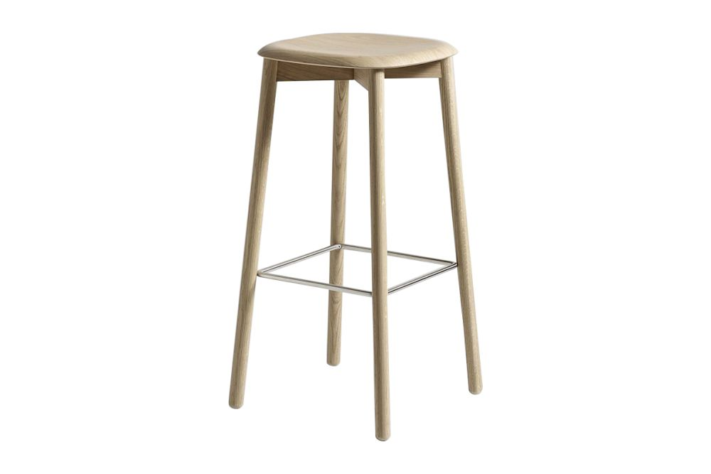 Soft edge 32 stool by Hay