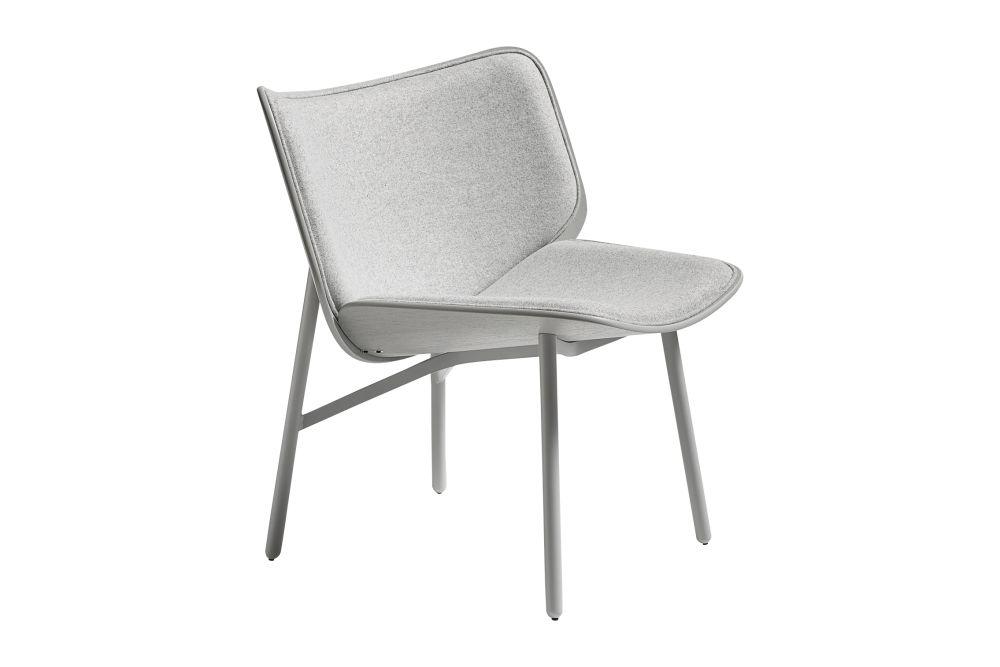 Dapper Armchair by Hay