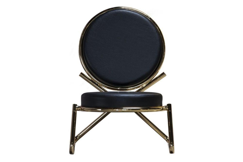 Double Zero Armchair by Moroso