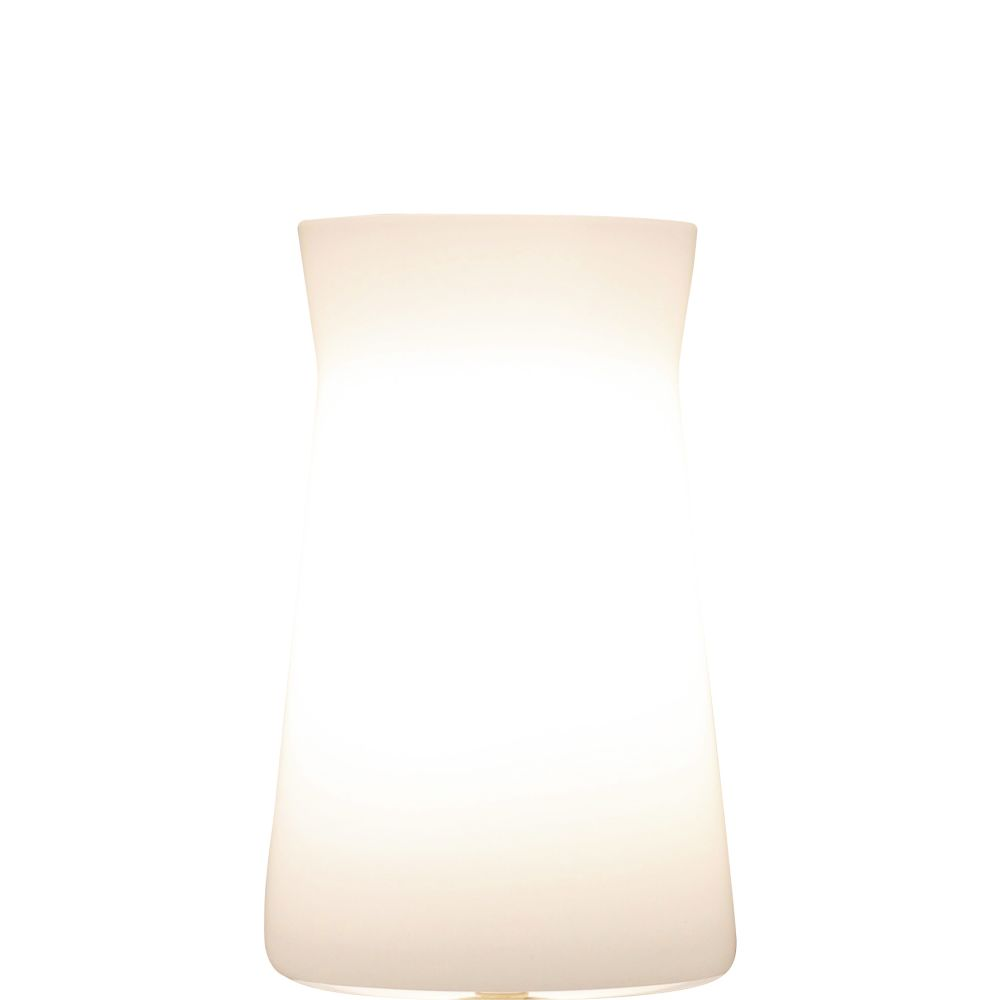 Waisted Table Lamp by One Foot Taller