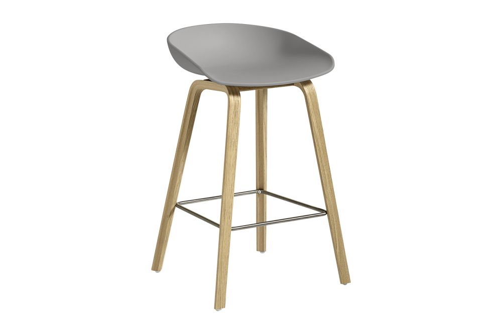 About A Stool AAS32 by Hay