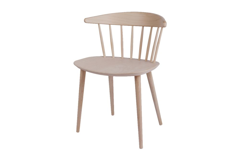 J104 Dining Chair by Hay