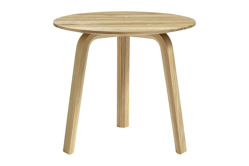 Bella Side Table by Hay