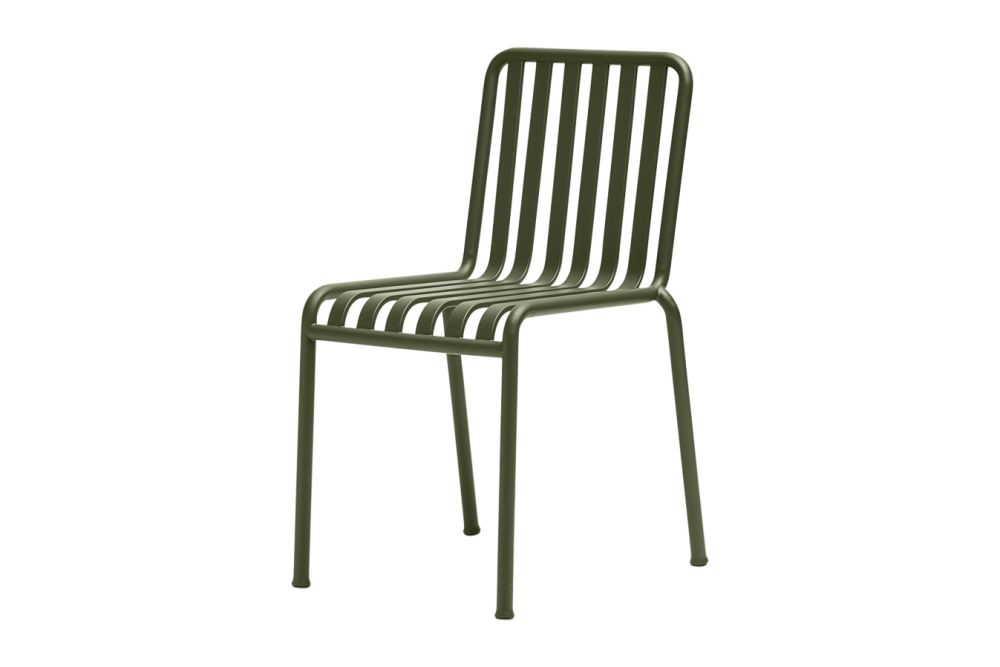 Palissade Dining Chair - Outdoor by Hay