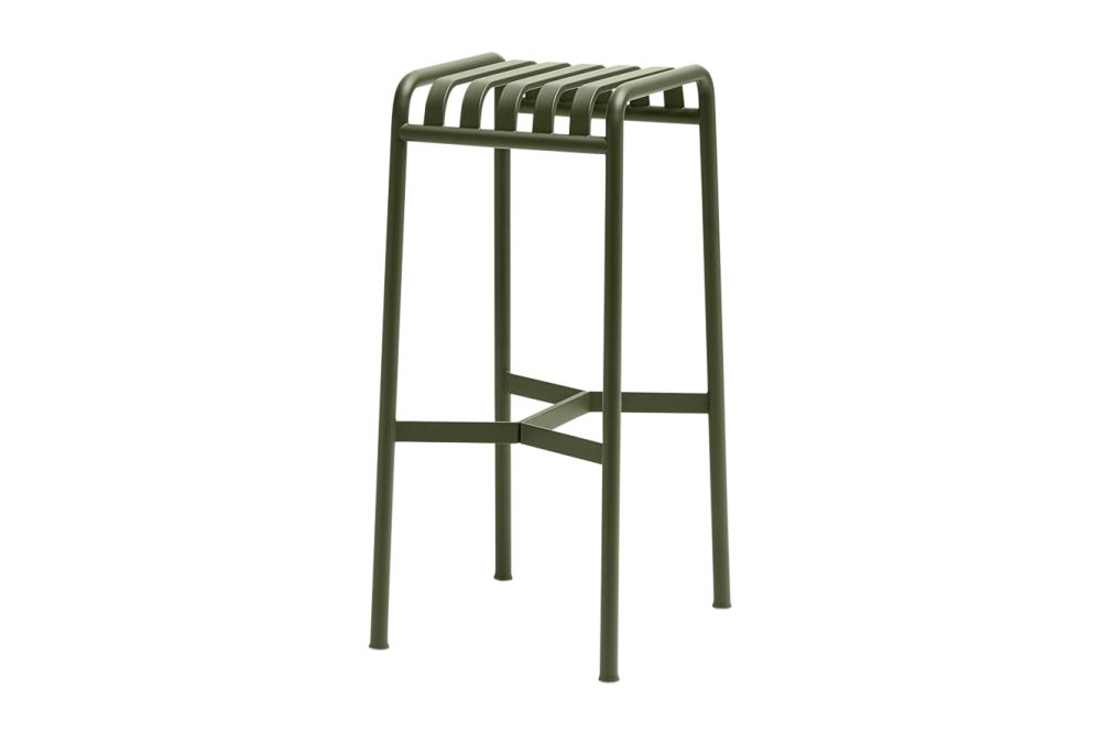 Palissade Barstool  - Outdoor by Hay