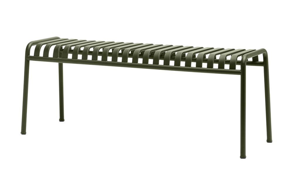 Palissade Bench - Outdoor by Hay