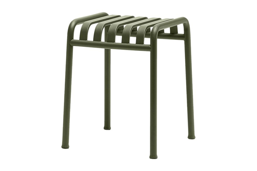 Palissade Stool - Outdoor by Hay