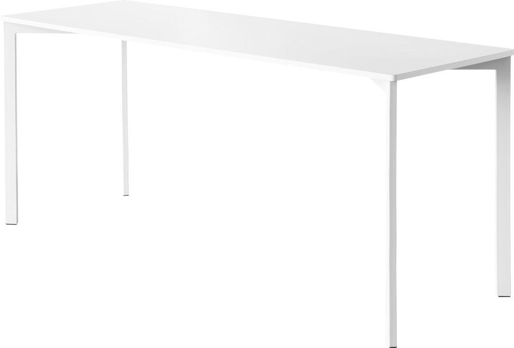 Y! Bar Laminate Table by Gubi