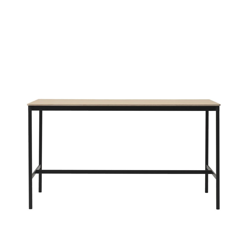 Base High Table 190 by Muuto