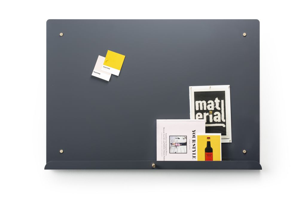 Myosotis Grande Notice Board by Psalt Design