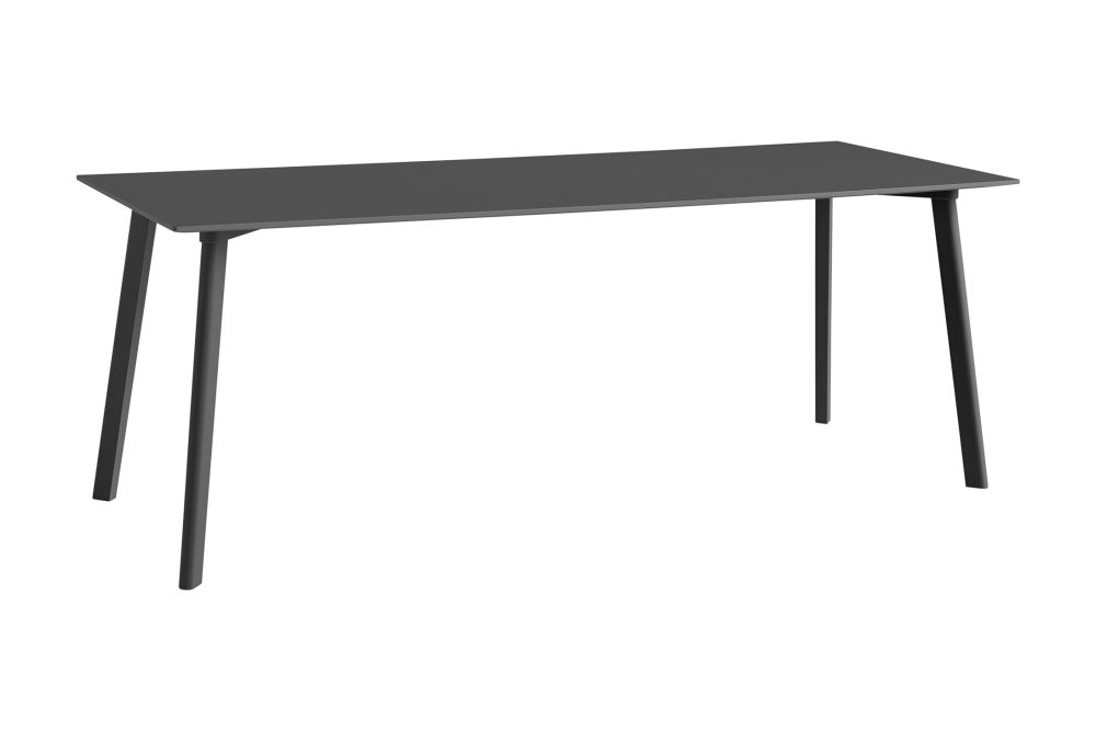 Copenhague Deux (CPH210) Rectangular Dining Table by Hay