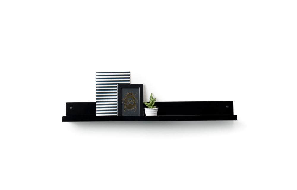 Magpie Shelving Standard by Psalt Design