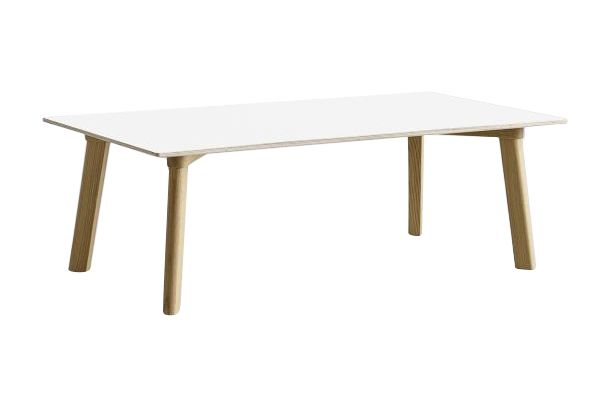 Copenhague Deux (CPH 250) Rectangular Low Table by Hay