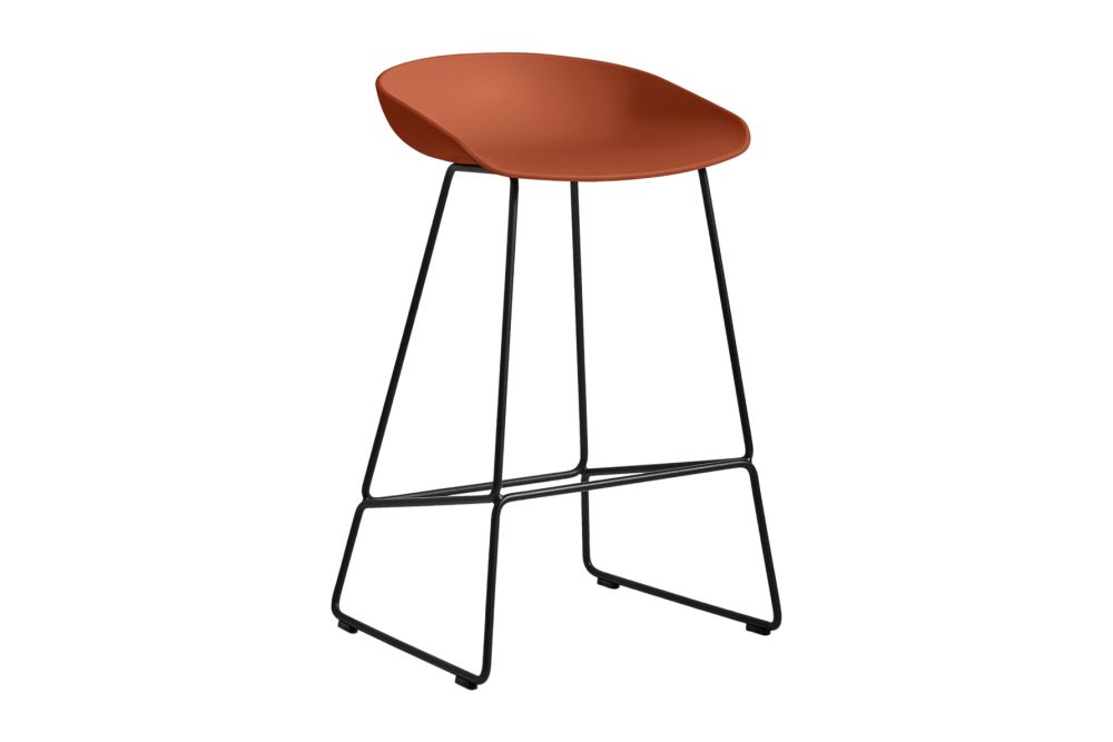 About A Stool AAS38 by Hay