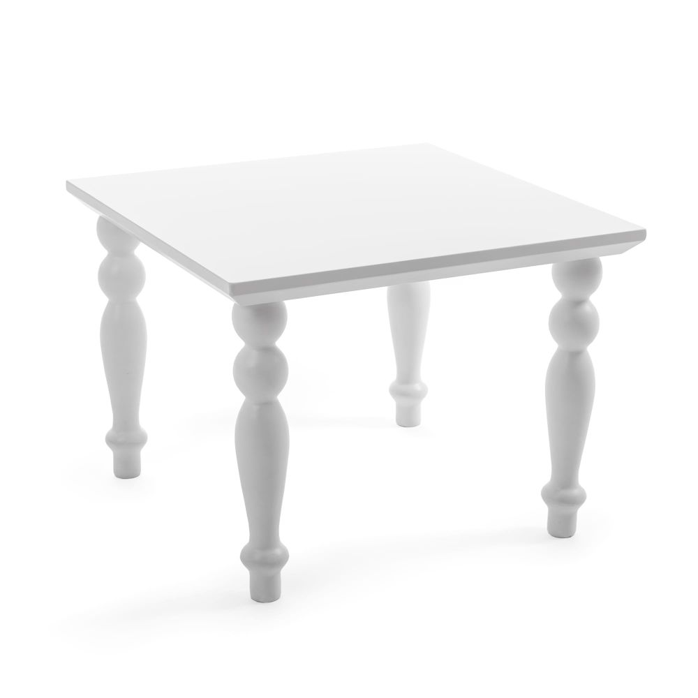 Heritage Square Coffee Table by Seletti