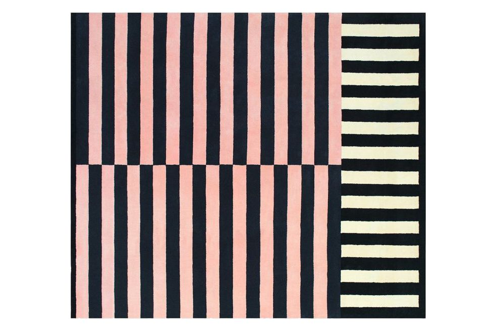 Stripe Large Rug by Hem